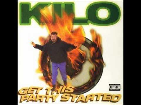 Kilo Ali - Ghetto Drop 96