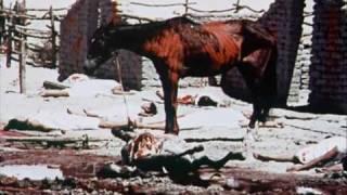 El Topo - TRAILER - Alejandro Jodorowsky