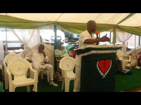 Vérités pr Les Chrétiens avc Pa Hipo Mpoyi Malumba