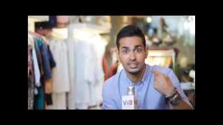 Authentic Indian Experience from Sam YG
