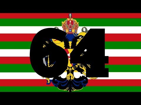 Let's play Hungary Ep : 64