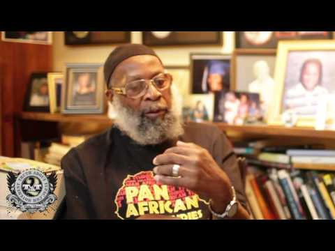 Sekou Odinga on Truth About Tupac
