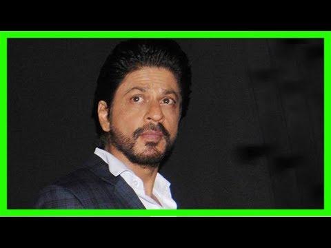 Shah rukh khan to inaugurate 48th international film festival of india