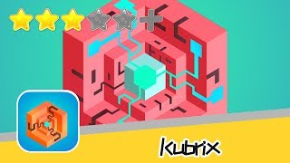 Kubrix - Kenny Sun - Walkthrough Get Started Recommend index three stars