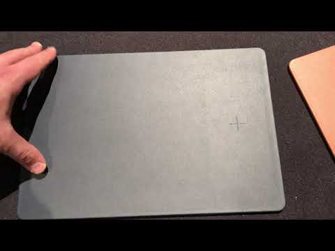 Kanex Premium Wireless Charging Mouse Pad Hands On