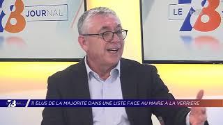 Yvelines | Le premier adjoint lance une liste face à la maire sortante à La Verrière
