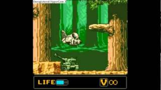 Metal Slug First Mission Part 1