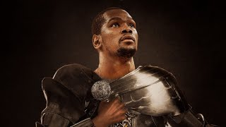 Kevin Durant Playing Chess With LeBron James TO DETHRONE HIM!