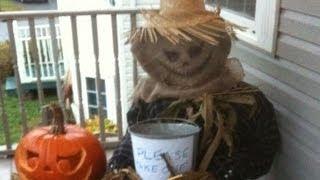 Funny Halloween Pranks (part 1)