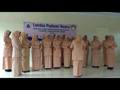 Hymne Dharma Wanita Persatuan DWP WILBI 1 RANGKASBITUNG