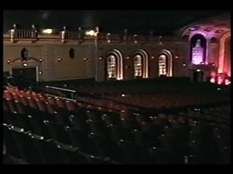 PATIO THEATER on Wild Chicago 1994 - YouTube