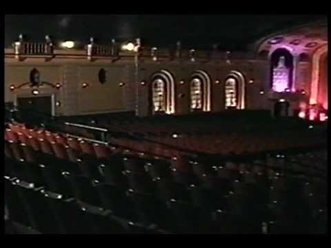 PATIO THEATER on Wild Chicago 1994 - YouTube