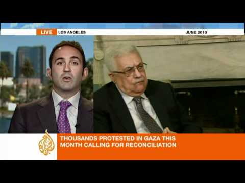 Fatah and Hamas sign reconciliation deal