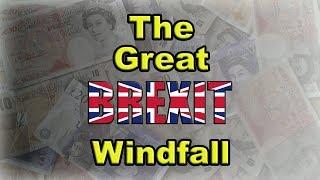 🎉The Massive UK Exit Dividend!🎉
