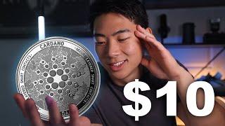 What's Next: $10 Carḋano Smart Price Target