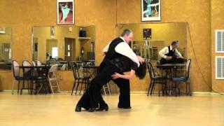 Bolero Dancing