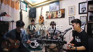 REO Brothers - In My Life   The Beatles