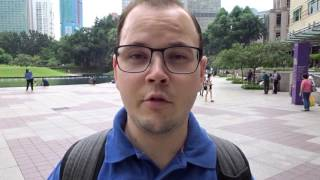 How To Win In Currency Trading (hint: not with books) | Kuala Lumpur Forex Trading Vlog