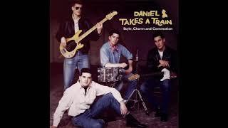 Daniel Takes A Train – Release Me (LP)