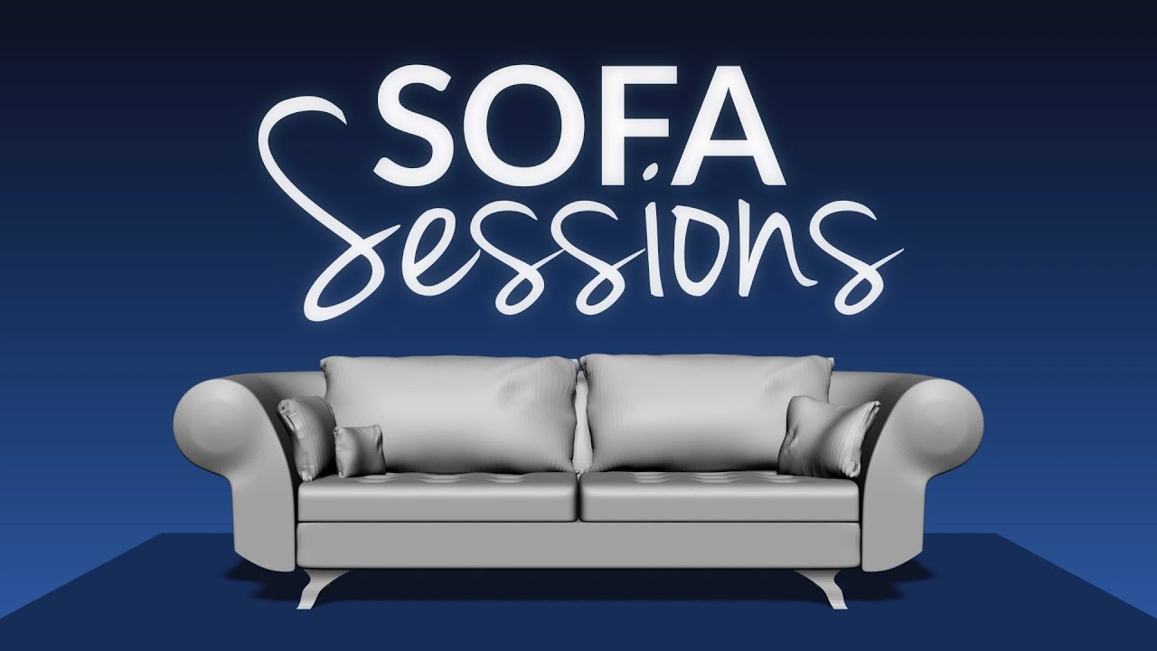 Sofa Sessions 1 -  A Healthy Mindset