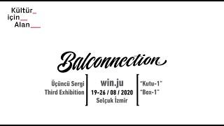 Balconnection Project: win.ju - Süreç/Process