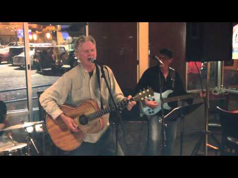 Country Blues Song