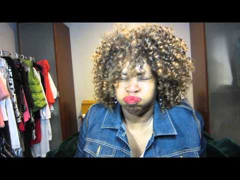 GloZell's Pop Rock Challenge!