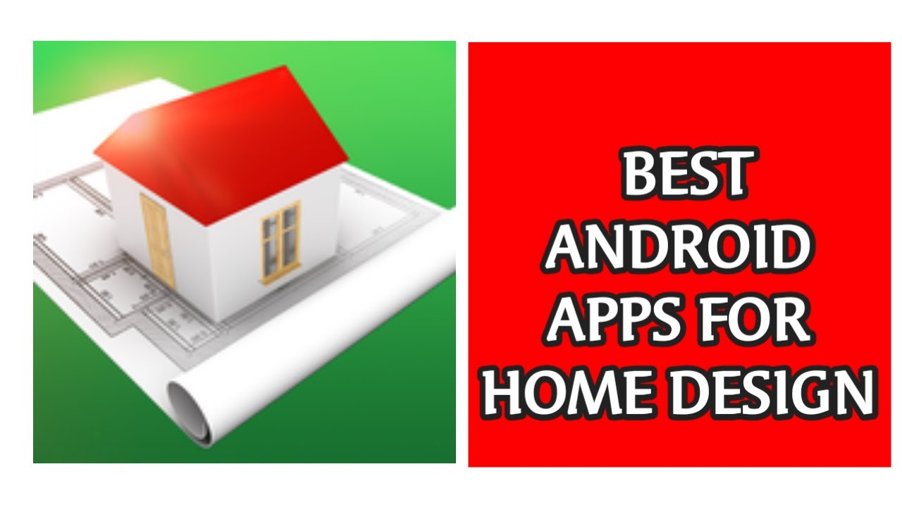 Best Free Home Design App For Android Devices - YouTube