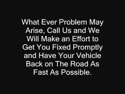 Auto Repair service for the Dallas Fort Worth area.