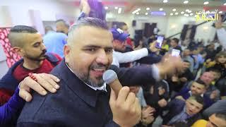 الفنان حافظ موسى دحية اكشن ناري سهرة العريس محمد ابو السمن   مخيم جنين T Aljabaly2019