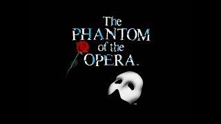 The Phantom of The Opera - Karaoke