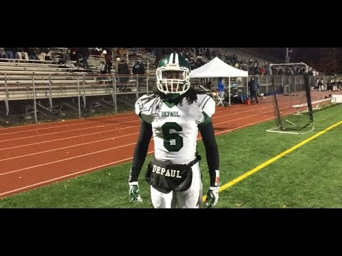 be470bbf5d15 2016 RB Kareem Walker 2014 season highlight remixYou can follow high school  football and basketball players that list your favorite school on PrepForce  ...