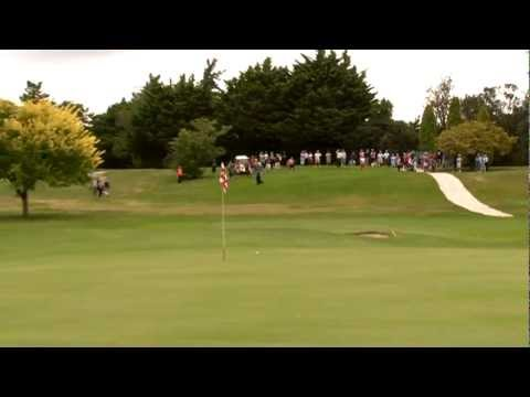 New Zealand Women's Stroke Play 2012