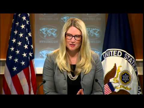 Daily Press Briefing: July 23, 2014
