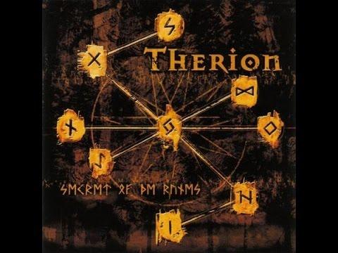 Therion  Secret of the Runes Full Album