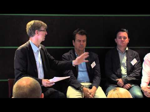 Community, Content & Commerce Panel