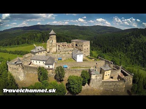 Slovensko od A po Z - Travel Channel Slovakia
