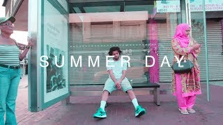 SUMMER DAY | J Cole Type Instrumental & Cozz Type Instrumental