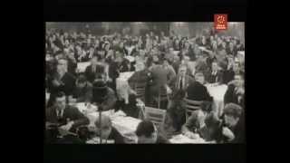 Documental Alfred Kinsey,  El cientifico del Sexo (5/6)