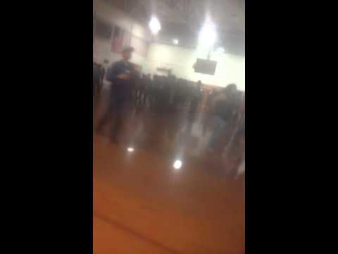 Deland middle school harlem shake