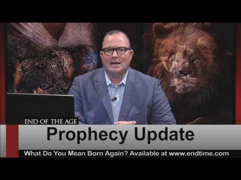 Cashless China | Prophecy Update