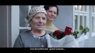 Livrare Flori la  Agronomovca!  31878