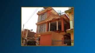 PREM MARGA-8, POKHARA HOUSE FOR SALE