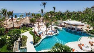 Отели Бали.Sofitel Bali Nusa Dua Beach Resort 5*. Обзор