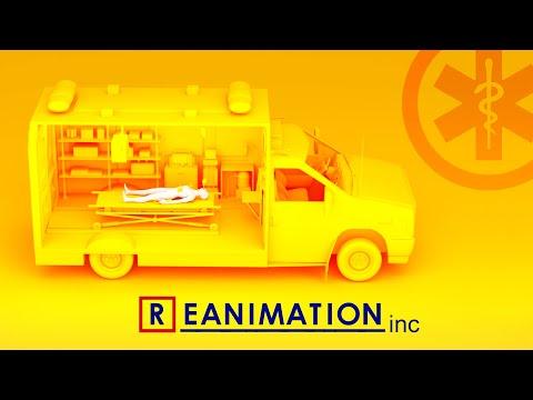 Reanimation inc realistic medical simulator 2019 Android iOS