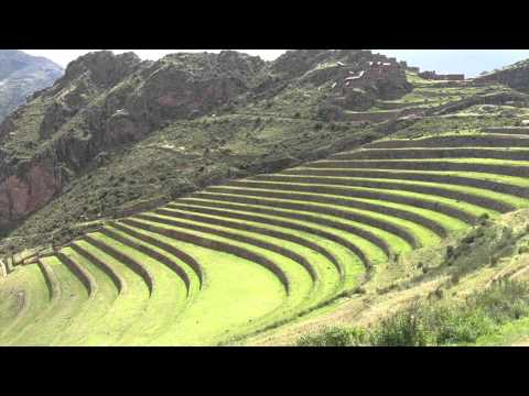 Highlights of the Incan Ruins in the Sacred Valley of Cusco