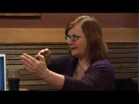 9-11 The Pentagon The Evidence & Conspiracy  - Barbara Honegger Pdx 911 Truth
