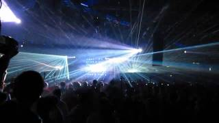 Trance Energy 2010 - Gareth Emery @ Mainstage, INTRO [HD]