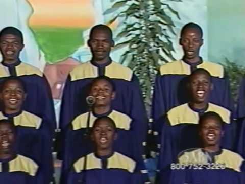 Christ 2001 #8 Jere D. Patzer in Mwanza, Tanzania