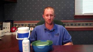 Advisory - Dry Ice Bed Bug Trap Update